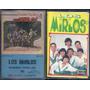 Los Mirlos X 2 Cumbia Thriller Juancito Obrero Cassettes