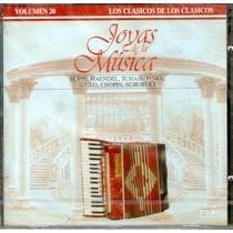 Joyas De La Musica. Volumen 20