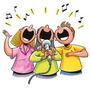 20000 Karaoke Midi Con Letras Y Programa Reproductor