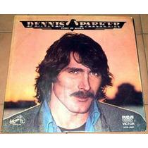 Dennis Parker - Como Un Aguila - Vinilo