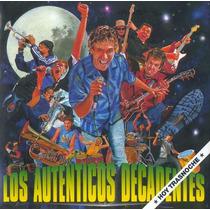 Los Autenticos Decadentes - Hoy Trasnoche Cd Nuevo Cerrado