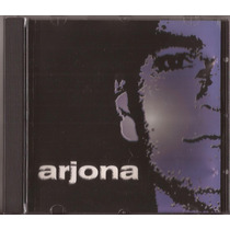 Ricardo Arjona Cd Arjona Cd Caras 2001 Inedito