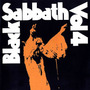 Cd Black Sabbath - Vol 4 ( Visitá Mi Eshop Big Bang Rock )