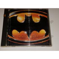 Prince (cd) Banda De Sonido De Batman (usa) Librito Gastado