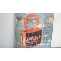Lp Vinilo Musica En Libertad - Vol 9