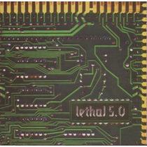 Lethal - 5.0 Cd Nuevo Cerrado