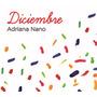 Adriana Nano - Diciembre (nuevo Cd)