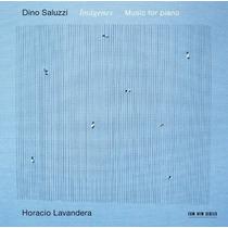 Horacio Lavandera - Dino Saluzzi - Imágenes - Music For Pian