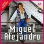 Miguel Conejito Alejandro El Album Despedida