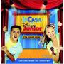 Cd La Casa De Disney Junior Con Topa Y Muni Open Music-wilde