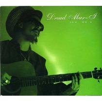 Dread Mar I Jah Guia Cd 2006 Caja Acrilica (reggae)