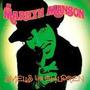 Marilyn Manson Cd: Smells Like Children ( Argentina )