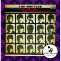 Disco Vinilo The Beatles Yeah, Yeah, Yeah Ex (8)