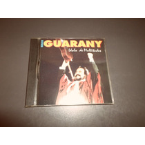 Horacio Guarany - Idolo De Multitudes * Cd Importado