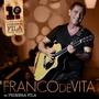 Cd Original Franco Devita - Primera Fila - Nuevo Y Sellado!!