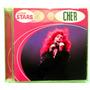 Cher Cd Super Stars Clásicos Y Grandes Éxitos Italiano