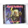 Iron Maiden No Prayer For The Dying Cd Helloween Judas