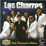 Los Charros - Inolvidable Amor Cd 2015 Ya Disponible