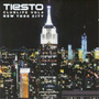 Tiesto - Club Life Vol.4 New York Cd 2015