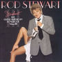 Rod Stewart Cd: The Great American Songbook 3 ( Argentina )