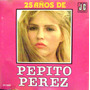 Pepito Perez - Cd Original