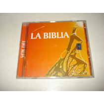 Vox Dei - La Biblia Cd