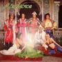 Long Play Vinilo Los Moros Año 1982 Impecable Sello Rca