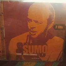Sumo - Obras Cumbres 2cds