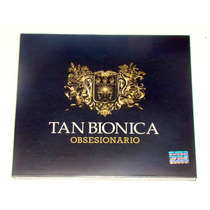 Tan Bionica Obsesionario Cd Sellado