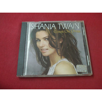 Shania Twain - Come On Over - Ind Arg