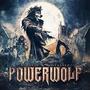 Powerwolf - Blessed & Possessed - Cd Nuevo Brasil
