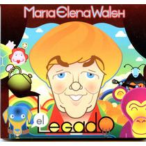 Maria Elena Walsh - El Legado