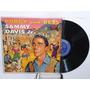 Sammy Davis Jr Carmen Mcrae Porgy And Bess Vinilo Argentino