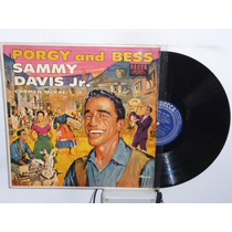 Sammy Davis Jr Carmen Mcrae Porgy And Bess Vinilo Argentino