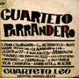 Cuarteto Leo Cuarteto Parrandero Vinilo
