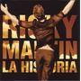 Ricky Martin La Historia Cd En Perfectas Condiciones