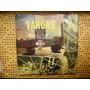 Angel Vargas El Ruiseñor De Las Calles Porteñas Vol 2 Vinilo