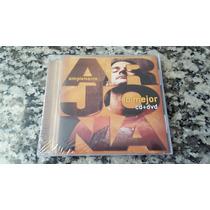 Ricardo Arjona - Simplemente Lo Mejor (cd+dvd)(2008)