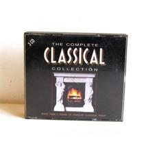 Coleccion Completa Musica Clasica 3 Cd Denmark Importado