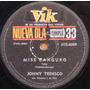 Johny Tedesco - Miss Canguro / Te Diran - Simple 1963