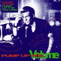 Pump Up The Volume Music Original Motion Picture Cd Imp.