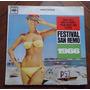 Festival De San Remo 1966 - Vinilo