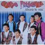 Cumbia Norteña-grupo Frescura-cd Original