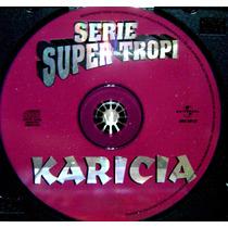 Cumbia De Los 90-grupo Karicia-cd Difusion
