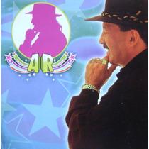 Cumbia De Los 90-antonio Rios-cd Original-el Disco Del Siglo