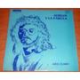 Adrian Y La Fabula Azul Claro Lp Argentino