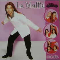 Cumbia De Los 90-la Maffia- Cd Original