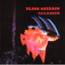 Black Sabbath Paranoid Vinilo Nuevo Cerrado