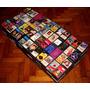 Lote De 500 Cassettes Originales! Música Años 60s 70s 80s