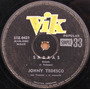 Johny Tedesco - Sabras / Desquite - Simple 1964